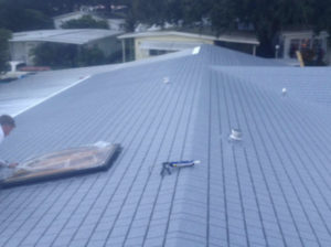 mobile home roofing solutions